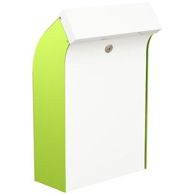 Max Knobloch Nachf. GmbH Briefkasten Bent