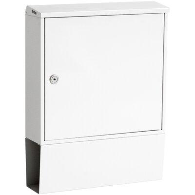 Max Knobloch Nachf. GmbH Briefkasten Portland
