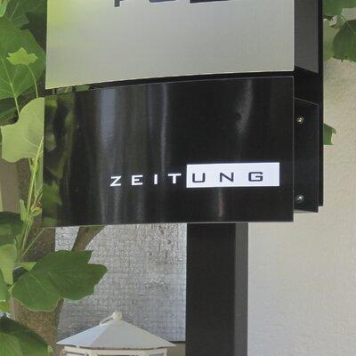 Max Knobloch Nachf. GmbH Zeitungsfach Wien