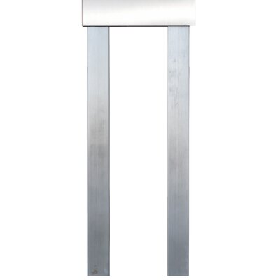 Max Knobloch Nachf. GmbH 2-tlg. Freistehende Briefkastensäulen