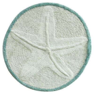 Gayle Starfish Bath Rug
