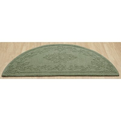 Caracella Teppich Imperial in Grün