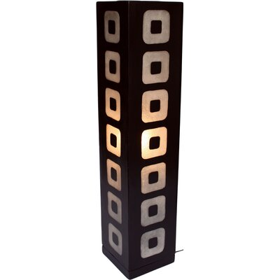 Caracella 100 cm Stehlampe Almas