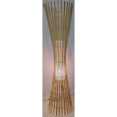 Caracella 140 cm Stehlampe Chaitaly