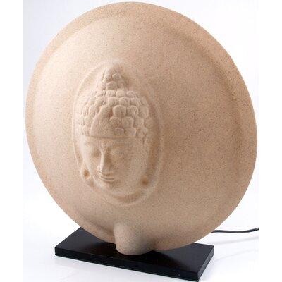 Caracella 50 cm Tischleuchte Chandrika
