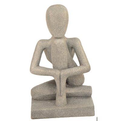 Caracella Statue Melnik