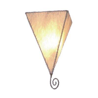 Caracella Design-Wandleuchte 1-flammig Adarsh