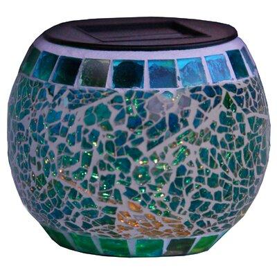 Caracella Tischleuchte Mosaic