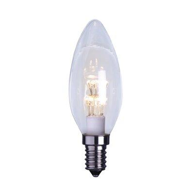 Caracella Glühlampe E14