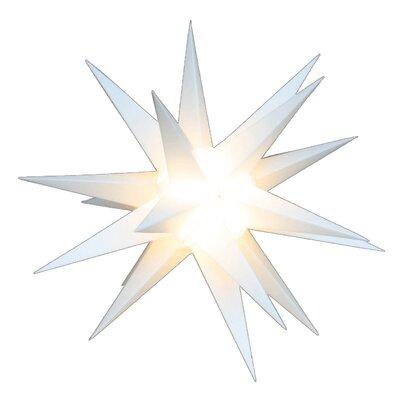 Caracella Lichterkette Star Lights