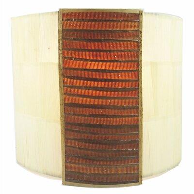 Caracella Design-Wandleuchte 1-flammig Amodini