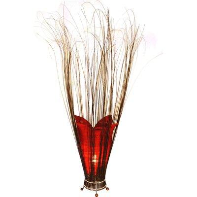 Caracella 80 cm Design-Stehlampe Dekogras Agrima