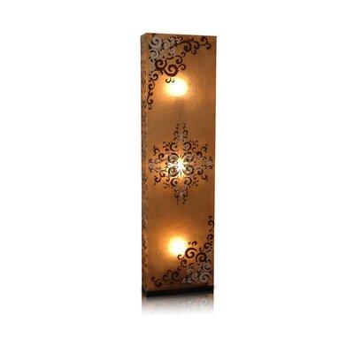 Caracella 134 cm Stehlampe Fibre Lights