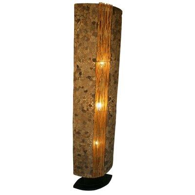 Caracella 150 cm Stehlampe Nature Lights