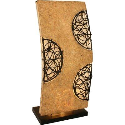 Caracella 70 cm Tischleuchte Sandakan Anuva