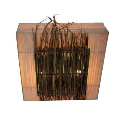 Caracella Design-Wandleuchte 2-flammig Ayati