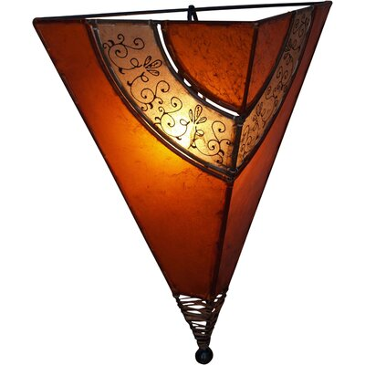 Caracella Design-Wandleuchte 1-flammig Avanti