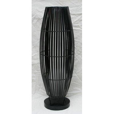 Caracella 70 cm Tischleuchte Chandana