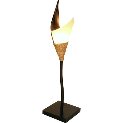 Caracella 170 cm Stehlampe Palmera