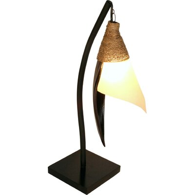 Caracella 60 cm Design-Stehlampe Palmera