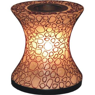 Caracella 30 cm Design-Stehlampe Daya