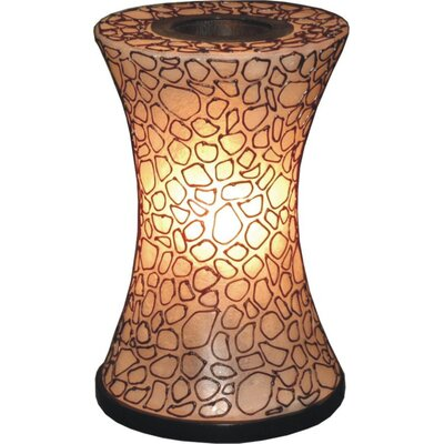Caracella 40 cm Design-Stehlampe Daya