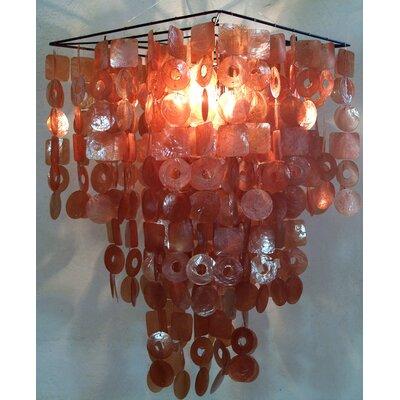 Caracella Design-Pendelleuchte 1-flammig Retro Lights