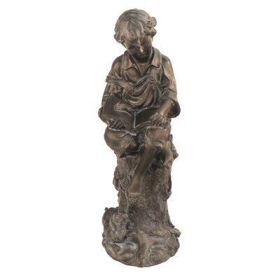 Caracella Statue Arthur