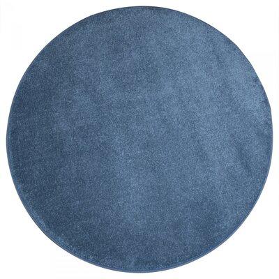 Caracella Teppich Kontor Blau