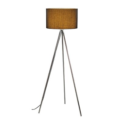Caracella 155.5 cm Design-Stehlampe Soprana Tripod