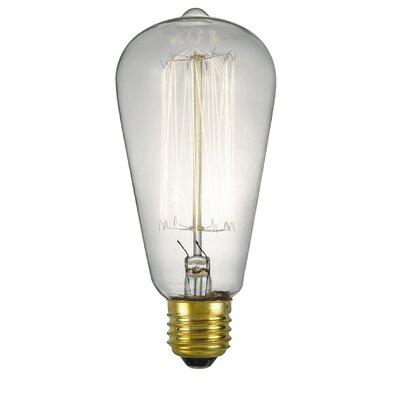 Caracella Glühlampe E27 40W