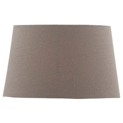 Caracella 30 cm Lampenschirm Fido aus Leinen