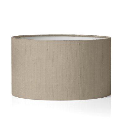 Caracella 30 cm Lampenschirm Zuton aus Seide