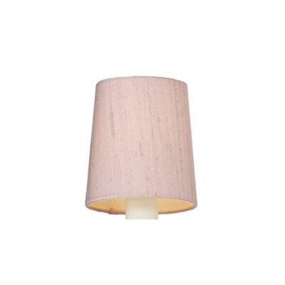 Caracella 11 cm Lampenschirm Byron aus Seide