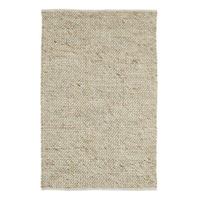 Caracella Handgefertigter Teppich Savannah in Beige