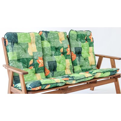 Caracella Stuhlauflagen-Set