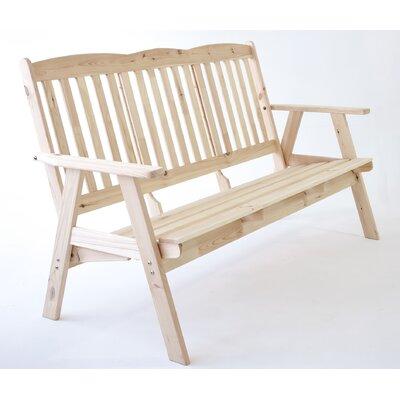 Caracella Gartenbank Varberg aus Holz