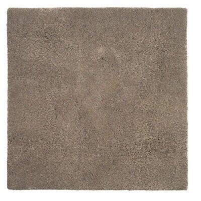 Caracella Handgefertigter Teppich Snowdon in Nerz