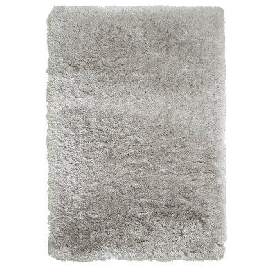Caracella Handgefertigter Teppich Polar in Grau
