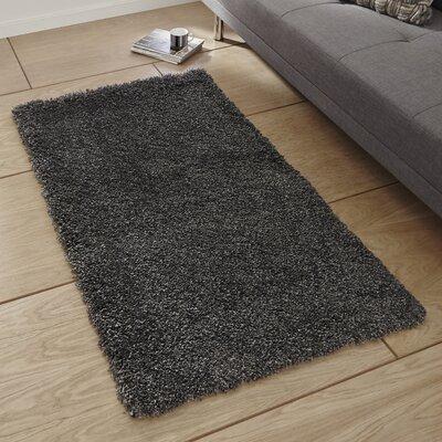 Caracella Teppich Loft 01810A in Grau