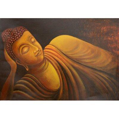 Caracella Gemälde Hasita - 70  x 100 cm