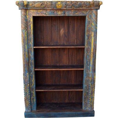 Caracella 222 cm Bücherregal Menaha
