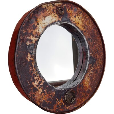 Caracella Spiegel Taraknath