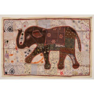 Caracella Wandbehang Taruna - 110 x 155 cm