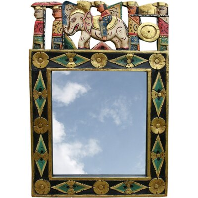 Caracella Spiegel Elefant