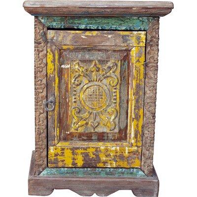 Caracella Nachttisch JH1 Mugdha