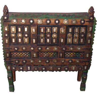 Caracella Highboard Sajala