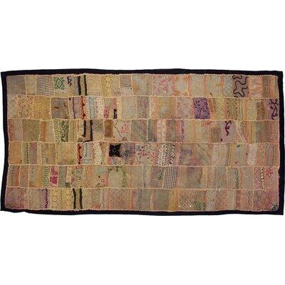 Caracella Wandbehang Shabalini- 65 x 125 cm