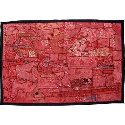 Caracella Wandbehang Shaivi- 110 x 155 cm