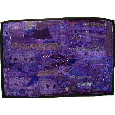 Caracella Wandbehang Shakeel- 110 x 155 cm